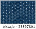 組子 組子細工 和柄のイラスト 23397801