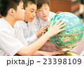 男子中学生 23398109