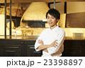 レストラン 撮影協力:TENOHA DAIKANYAMA 23398897