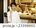 レストラン 撮影協力:TENOHA DAIKANYAMA 23398902