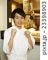 レストラン 撮影協力:TENOHA DAIKANYAMA 23398903