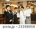 レストラン 撮影協力:TENOHA DAIKANYAMA 23398956