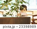 レストラン 撮影協力:TENOHA DAIKANYAMA 23398989