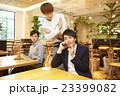 レストラン 撮影協力:TENOHA DAIKANYAMA 23399082
