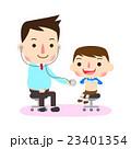 少年 男の子 医師のイラスト 23401354