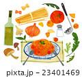 料理 スパゲティ スパゲッティー 23401469