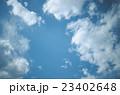 空と雲 23402648