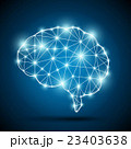 人工知能の脳 23403638