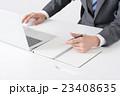 ビジネス ビジネスイメージ ビジネスマンの写真 23408635