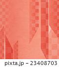 背景 柄 市松模様のイラスト 23408703