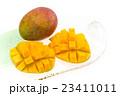 マンゴー カットフルーツ 23411011