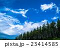 麓郷展望台の風景 23414585