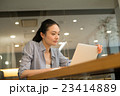 クリエイティブ ビジネスイメージ 23414889
