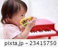 赤ちゃん (トイピアノ オモチャ おもちゃ ベビー 1歳 1才 笑顔 笑う 遊ぶ 玩具 子供 赤子) 23415750