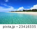 宮古島前浜ビーチ 23416335