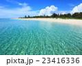 宮古島前浜ビーチ 23416336