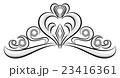 ティアラ 23416361