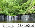 白糸の滝 23419210