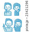 問題と解決【シンプルキャラ・シリーズ】 23421296