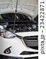 耐久レース車(エンジンルーム) 23422871