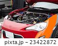 耐久レース車(エンジンルーム) 23422872