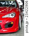 耐久レース車(ピットイメージ) 23422906