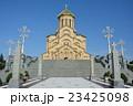ツミンダサメバ大聖堂 大聖堂 教会の写真 23425098