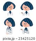 医者 女性医師 23425120
