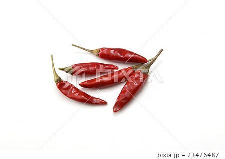 食材 香辛料 赤唐辛子 唐辛子 食べ物 植物  23426487