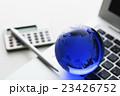 パソコン グローバル オフィス ビジネス 23426752