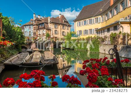 Colmar Alsace France 23428275