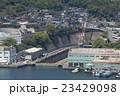 造船所 クレーン 長崎造船所の写真 23429098