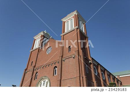 浦上天主堂外観 23429183