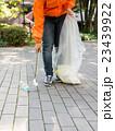 ゴミ拾い 23439922