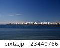 千葉港 東京湾 タンクの写真 23440766