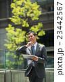 ミドルビジネスパーソン イメージ 23442567
