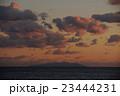 大島 伊豆大島 海の写真 23444231