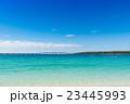 沖縄県 宮古島 与那覇前浜ビーチ 23445993