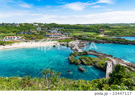 沖縄県 宮古島 イムギャーマリンガーデン 23447117