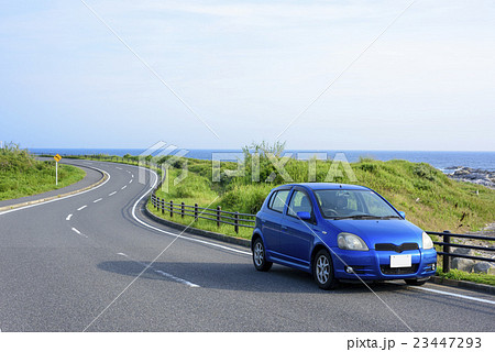 海へドライブ 23447293