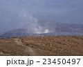 阿蘇山 噴火口 23450497