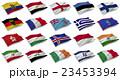 国旗 国 旗 アイコン 23453394