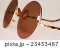 丸メガネ 鼈甲 23453467