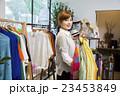 ショッピング 撮影協力:TENOHA DAIKANYAMA 23453849