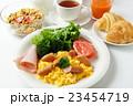 朝食 朝食バイキング 朝食ブッフェの写真 23454719