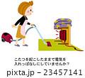 家庭の防災(火災)こたつ 23457141