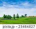 風景 北海道 美瑛の写真 23464827