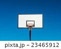 バスケットゴール 23465912