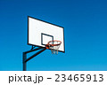 バスケットゴール 23465913