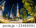 東京スカイツリー スカイツリー 東京の写真 23469391